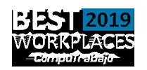 Best Work places en Computrabajo