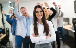 Empoderar a los empleados